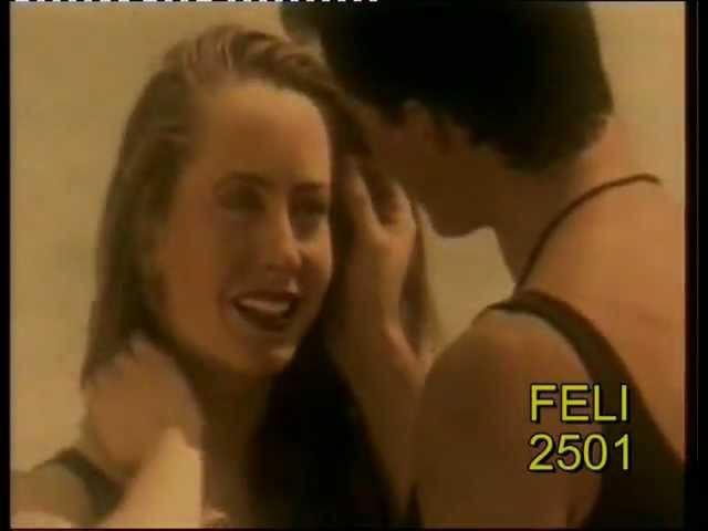 Gianni Morandi - Banane e lampone (Video ufficiale 1992)