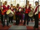 Центр Езидского Творчество Мир Концерт✰Интернационалный Концерт✰руководитель Темур Дасни Франция2012