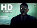 Zombie Army THRILLogy Trailer PS4 Xbox One Hitler dancing Full HD