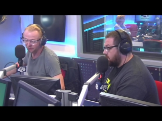 simon pegg & nick frost - get lucky (daft punk cover)