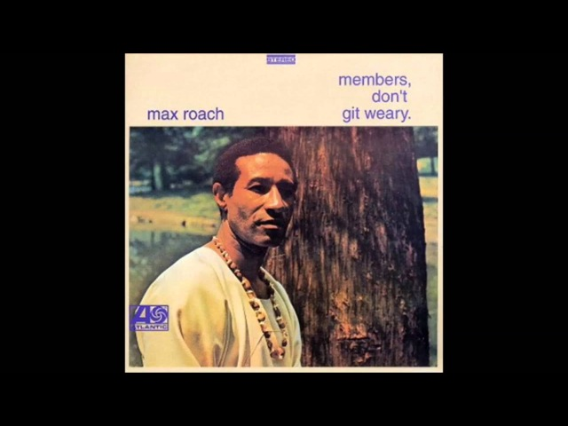 Max Roach - Effi