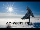 Ay Petri mountain 2.0