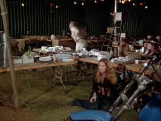Грязная банда / the dirt gang aka desert angels / 1972