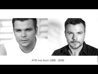 Atb Mix 1998-2009 LBLV развод