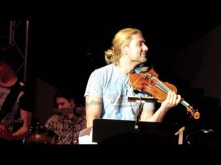 DAVID GARRETT - Groovy Kind Of Love - Festival de Wiltz