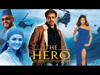 The Hero Full Movie   Hindi Movies 2019 Full Movie   Sunny Deol Full Movie   Priyanka Chopra