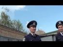 Сепаратисты угнали два автомобиля Спецотряда ГАИ КОБРА