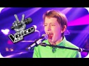 Jerry Lee Lewis Great Balls Of Fire Tilman The Voice Kids 2015 Blind Auditions SAT 1