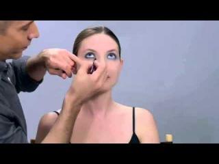 СМОТРИ! ОФИГЕННО! Mary Kay How To  Smoky Eyes new)