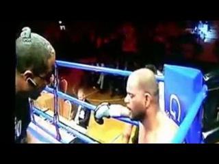 Odlanier Solis vs Tony Thompson 2 - rematch  -- Тони Томпсон vs Одланьер Солис 2 - реванш