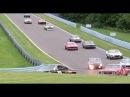 SVRA Historic Trans-Am Race at Watkins Glen 2013