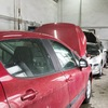 Viento Garage