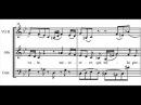 J S Bach Mass in B minor Agnus Dei Andreas Scholl