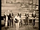 BILL HALEY His Comets - Mambo Rock (live in Belgium 1958)