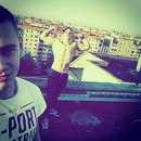 Личный фотоальбом Тревора Денисова
