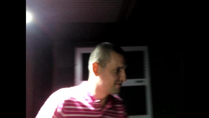 Андрей Так То на студии kbadrat