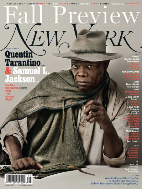 New York Magazine - August 24, 2015 vk.com