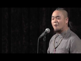 """National Poetry Slam 2014 - Finals - """"Elementary"""""""