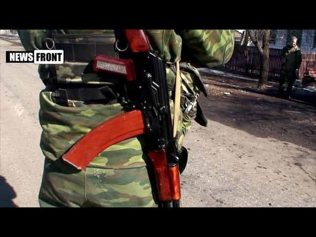 18 Дебальцевский котел Никишино новый Сталинград Документальный фильм NewsFront