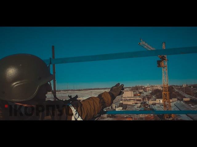 Поле битвы в Дебальцево. Комментарии командира разведки с позывным ЧИС