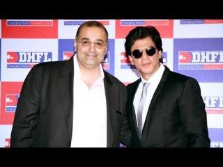 DHFL Announces Shah Rukh Khan As Their Latest Brand Ambassador