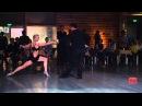 Sebastian Arce Eleonora Kalganova 2 First Moscow Tango Festival 2014