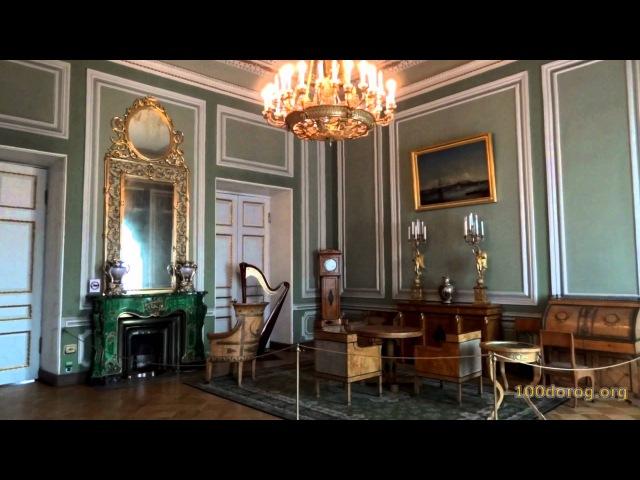 Юсуповский дворец Yusupov Palace
