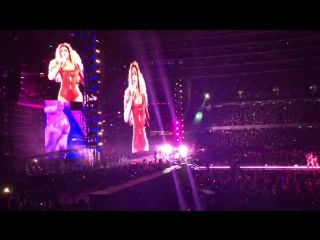 Party live in chicago 2 (formation tour 2016)