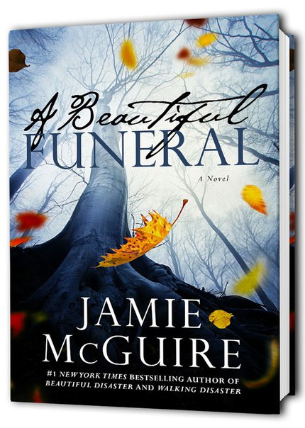 A Beautiful Funeral (The Maddox Brothers #5)