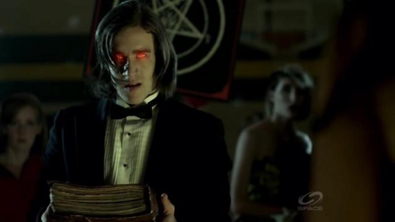 Тодд и книга чистого зла пророк