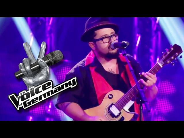 For what its worth - Buffalo Springfield | Marc Amacher Cover | The Voice of Germany 2016 | Audition
