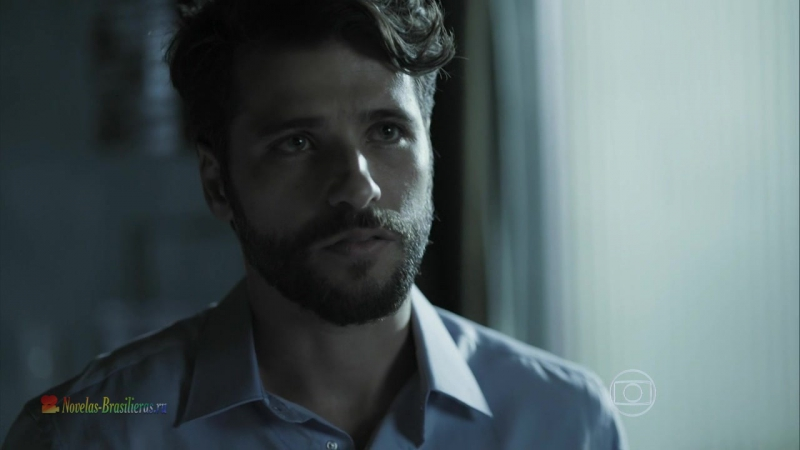 Двойная идентичность 10 серия novelas brasilieras Alternative Production