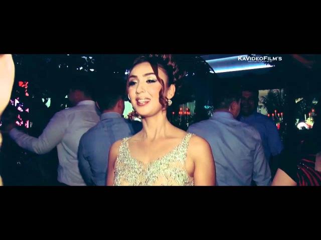Eziz bilen Ayna - Adaglanma dabarasy [hd] 2016 (KAVideoFilms) Turkmen toyy