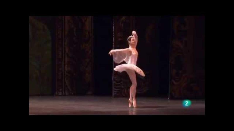 Bolshoi Mariinnsky and Mikhailovsky ballet gala in Madrid 2011