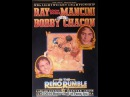1984-01-14 Ray «Boom Boom» Mancini vs Bobby Chacon (WBA Lightweight Title)