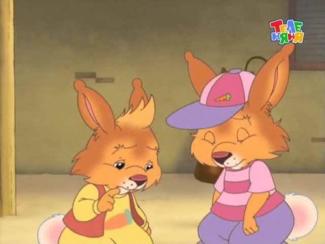 Истории папы Кролика Чем мальчики лучше девочек
