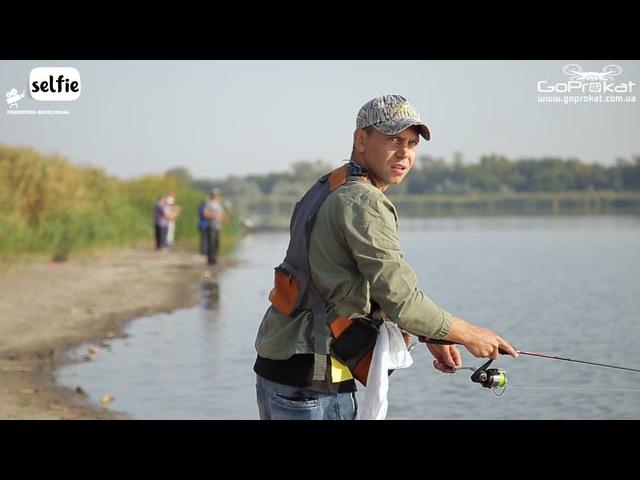 Flagman рыболовные игры 2016 Одесса