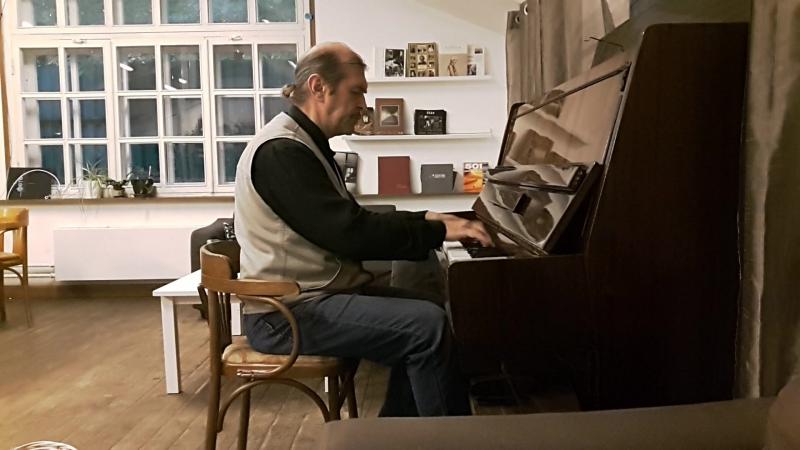 Сергей Владленович