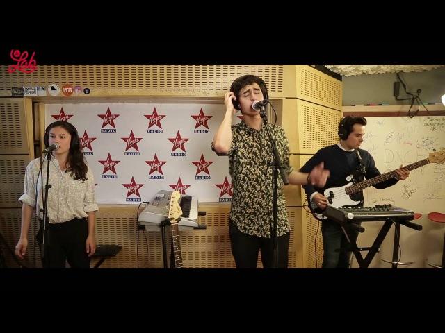 Kazy Lambist en live dans Le Lab Virgin Radio All I Wanna Do