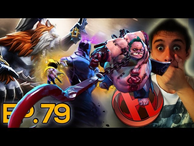 Dota 2 The Art of hexOr Ep 79
