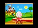 Обучающие Детские Песенки и Считалки на Английском Языке - Humpty Dumpty Solomon Grundy
