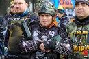 Фотоальбом Николая Боровикова