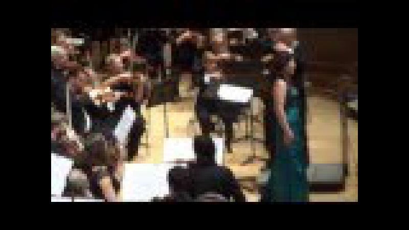 VENERA GIMADIEVA-Lucia's aria from act 1-Lucia di Lammermoor-MMDM 02.04.2016