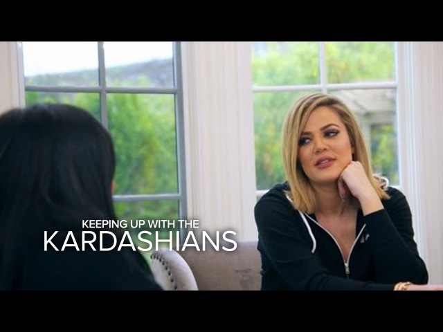 KUWTK Kardashians Are Back and Fiercer Than Ever This Season E