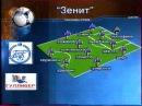 Зенит 0-0 Гвинея / 14.01.2006 / FC Zenit vs Guinea