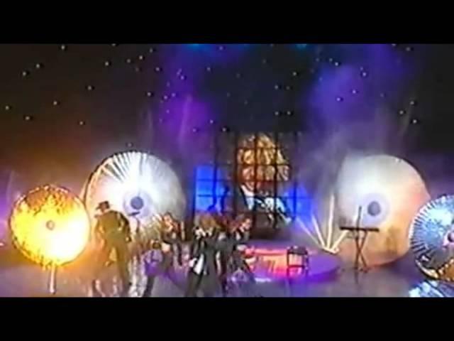 Алла Горбачёва Танго СоюзКонцерт 1997