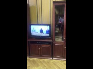Заключительное пленарное заседание Государственной Думы шестого созыва