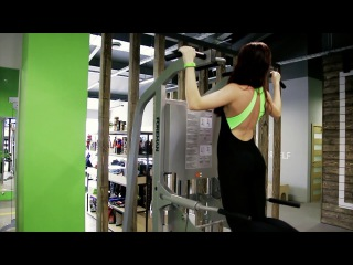 Sistema fitness