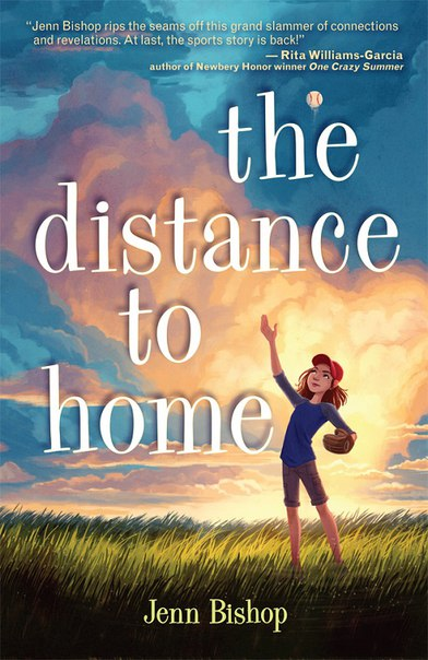 Jenn Bishop - The Distance to Home
