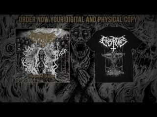 Ekpyrosis - Asphyxiating Devotion (FULL ALBUM STREAM 2017) [Memento Mori]